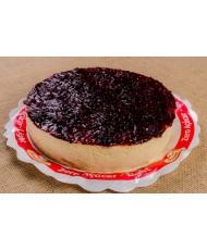 Cheesecake de Amora Diet