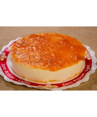 Cheesecake Damasco Diet